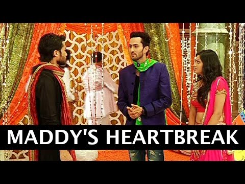Raj' marriage gets fixed to Koya; Maddy's heartbre