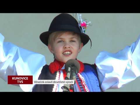 TVS: Týden na Slovácku 6. 6. 2019