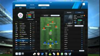 FIFA Online 3 รีวิวทีม, fifa online 3, fo3, video fifa online 3