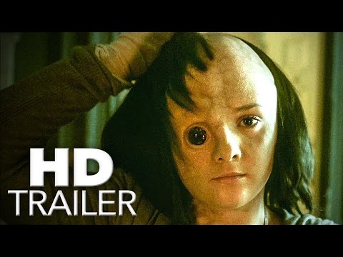 HEMLOCK GROVE Trailer German Deutsch (HD) - Famke Janssen - Netflix-Mytery-Serie