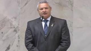 Discurso do Coronel Telhada na Sessão solene homenageia Dia do Marinheiro do Brasil - 12/12/2016