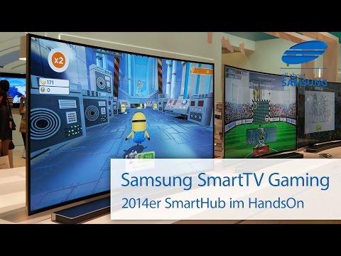 Просмотр торрент-телевидения на Samsung (Smart TV)