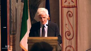 Massimo Bray, Minister for Cultural Heritage and Tourism of Italy