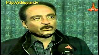 Ethiopian Artists On The Death Of PM Meles Zenawi