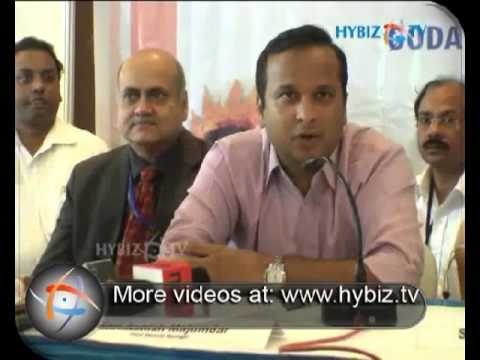 District Collector - hybiz.tv Lav Agarwal, IAS, District Collector, MMTC Gold & Silver Exhibition.