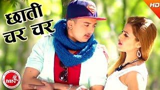 Chhati Chara Chara - Tejas Regmi & Sandhya Budha | Ft.OB Rayamajhi & Sona KC
