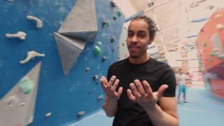 Climbing Vlogs vol 9, Hades by Arch Climbing