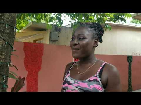"KUYAH KOMEDY ""The Bartender"" episode 1 #jamaicancomedy #shortskit"