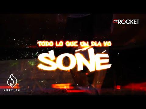 Un Sueño, la nueva canción de Nicky Jam dedicada a La Selección Colombia en la Copa América 2015