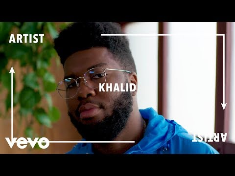 Khalid, Normani - Khalid x Normani - Artist on Artist Trailer - Thời lượng: 56 giây.