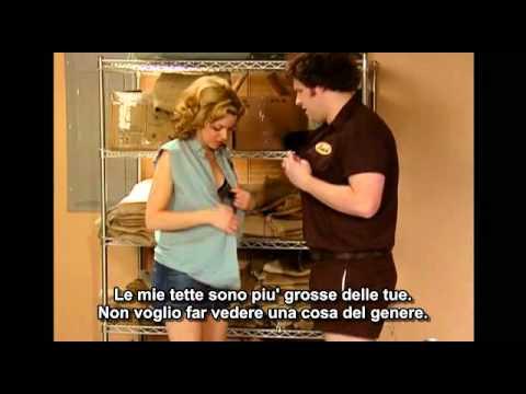 """Zack And Miri Make A Porno - """" Ingoia Il Mio Cazzuccino """""""
