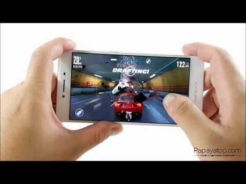 [ รีวิว ] : OPPO R7s  | papayatop.com