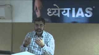 Science and Tech - Pervasive computing by Q H Khan Sir (Dhyeya IAS)