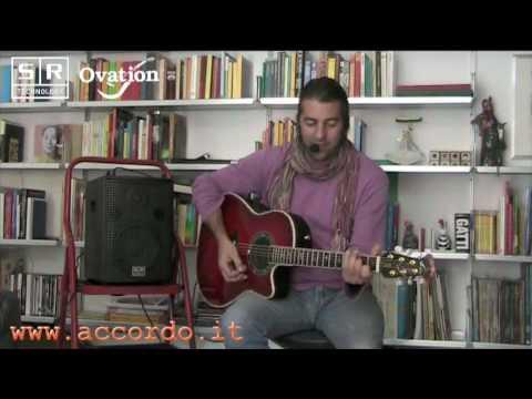 Paolo, l'amplificazione e una buona... Idea
