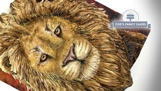 Lion King cake Simba birthday cakes