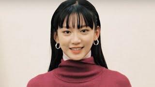 次世代ミューズの呼び声高いアンジェラ・ユン/映画『宵闇真珠』インタビュー