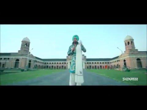 Sajjan Razi    Satinder Sartaaj    Hazarey Wala Munda ( FULL SONG & LYRICS)