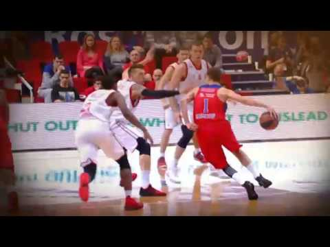 Euroleague Basketball – Olympiacos B.C. – CSKA Moscow
