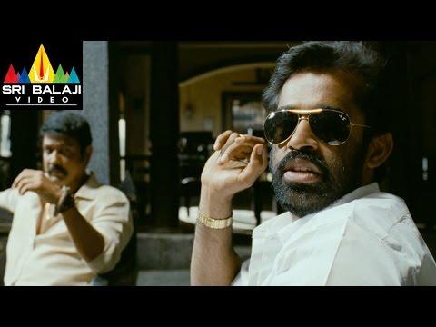 Video Mirchi Movie Terrible Marder Scene   Prabhas, Anushka, Richa   Sri Balaji Video download in MP3, 3GP, MP4, WEBM, AVI, FLV January 2017