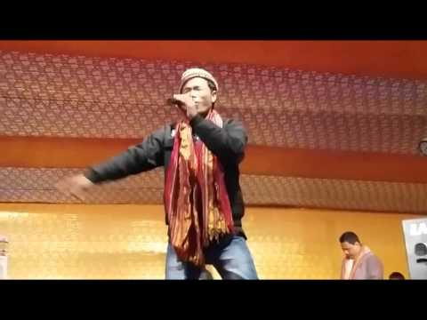 New Hajong Video 720 HD Singer Durlav Hajong By Krishna Hajong