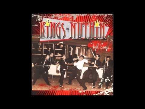 THE KINGS OF NUTHIN' – intro/new thing nuthin'