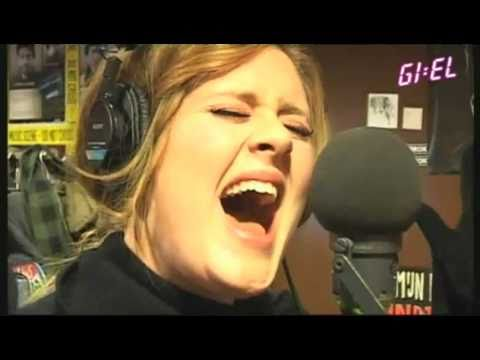 Adele - Rolling In The Deep (video)