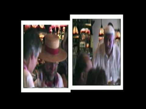 Festa nos bares da Holanda - Party in the bars of Holland (2004)
