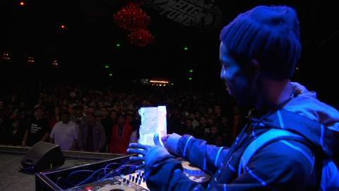 Red Bull Big Tune Los Angeles - FINALS