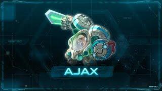 Nonton [Iron Marines] Hero Spotlight: Ajax Film Subtitle Indonesia Streaming Movie Download