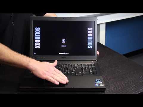 SolidBox Spotlight: Dell M6700 Reviewed!