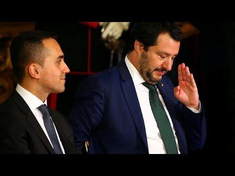 Italien und Ungarn wollen die