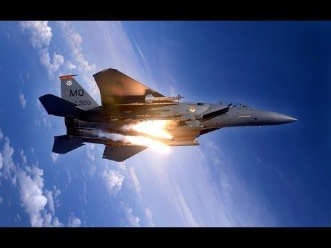 McDonnell Douglas F-15 Eagle Air...