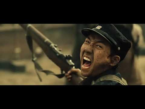 War Movies | 포화 속으로 |  Intense Battle Scene of the War | North Attack South Korea