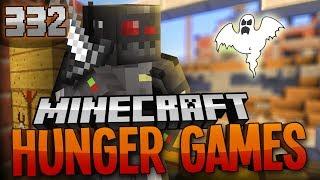 Minecraft Hunger Games: Episode 332 - Ghost Spectator!