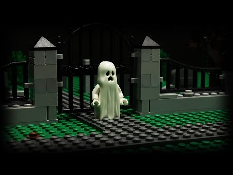 LEGO - Trick-or-Treating can be fun... but only if you play nice. Happy Halloween! Music provided by Kevin MacLeod (incompetech.com) Selections taken from the follo...
