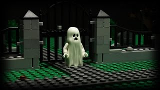 Video Lego Halloween MP3, 3GP, MP4, WEBM, AVI, FLV Juni 2018