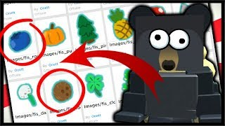 NEW COCONUT & BLUEBERRY FIELD UPDATE TEASER! | Roblox Bee Swarm Simulator