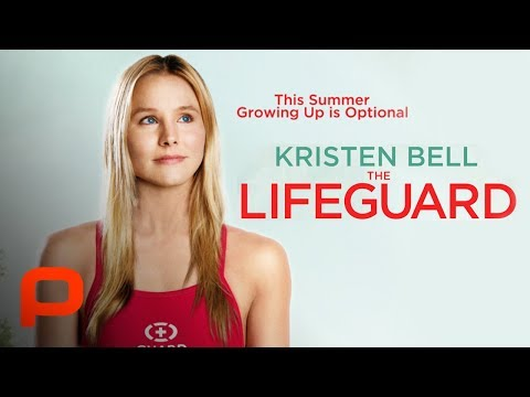 The Lifeguard (Full Movie) Drama, Romance, Kristen Bell