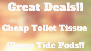 Upcoming Best Deals for 2/5/2017 Cheap Tide~ Get Your Coupons ready!~Extreme Couponing Coupon Clipping Service:...