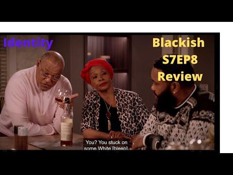 Blackish Season 7 Episode 8 Review