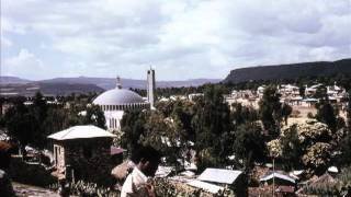 Ethiopian Historical Tour 1971 Part 1