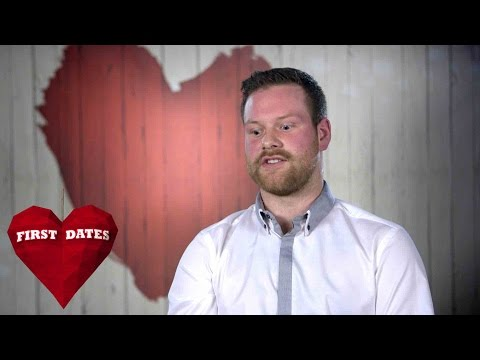 Nurse With Tourettes Has Bad Luck With Dates | First Dates