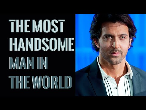 Top 10 Handsome Men In The World 2020 | The PERFECT Man Around The World