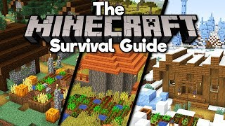 Finding the Missing Villages! • The Minecraft Survival Guide (Tutorial Lets Play) [Part 143]