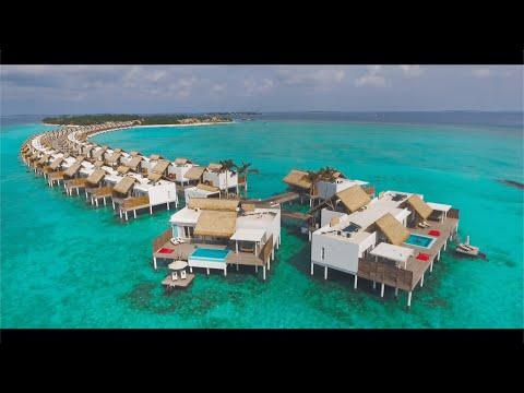 EMERALD MALDIVES RESORT & SPA 5*
