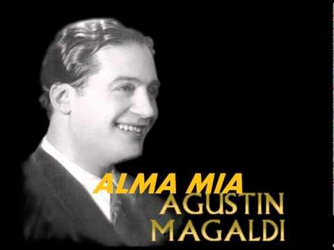 Video ALMA MIA.-Agustin Magaldi download in MP3, 3GP, MP4, WEBM, AVI, FLV February 2017