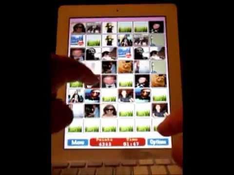 Video of Matching Pics