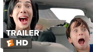 Nonton Diary of a Wimpy Kid: The Long Haul Teaser Trailer #1 (2017) | Movieclips Trailers Film Subtitle Indonesia Streaming Movie Download