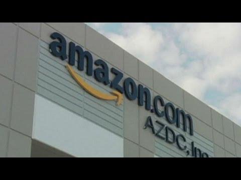 Amazon εναντίον Apple και Google – economy