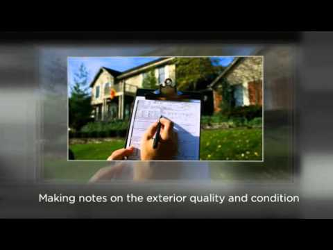 The Appraisal Process by Atlantic Appraisal Services, LLC